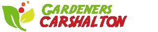 Gardeners Carshalton